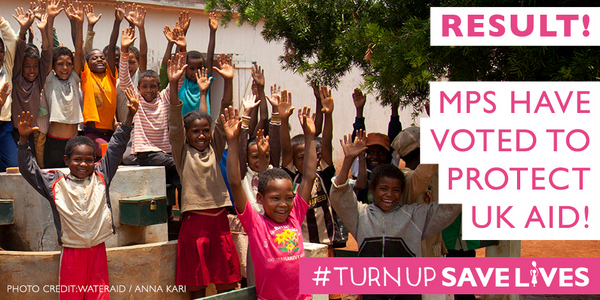 11 lessons from #TurnUpSaveLives