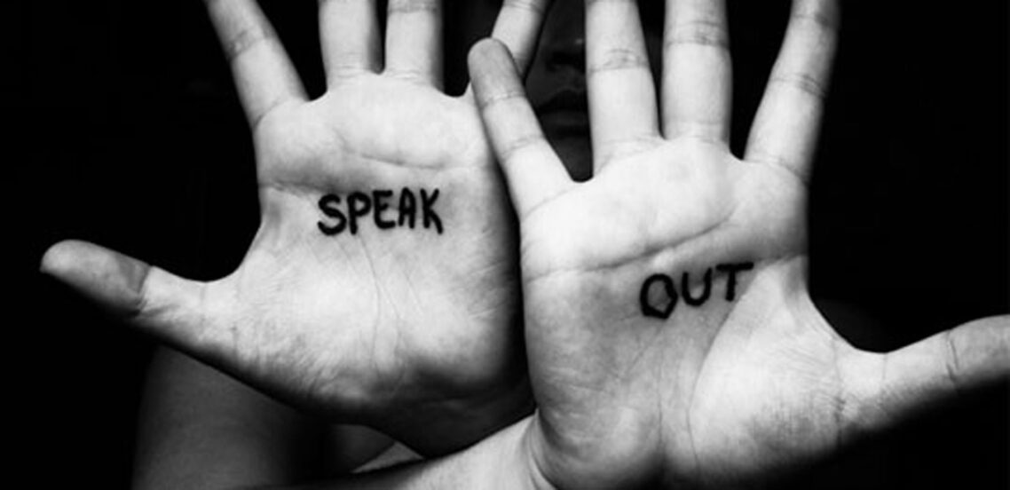 Under Threat – 4 challenges to charities speaking out