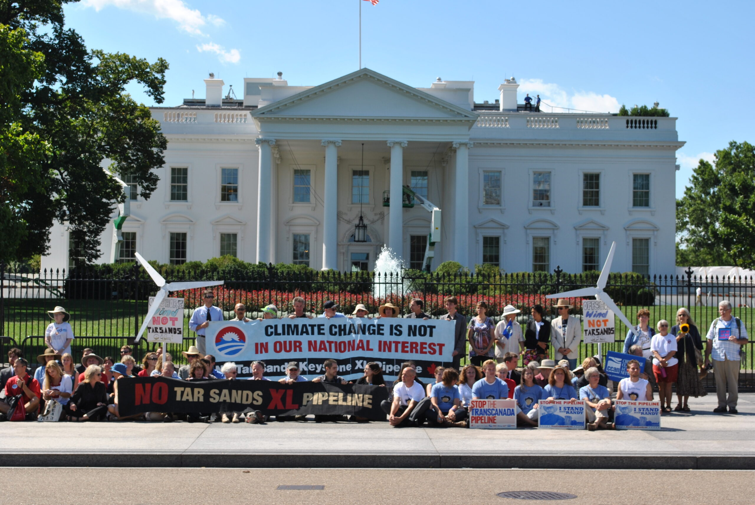 6 campaign lessons from Obama's rejection of Keystone XL