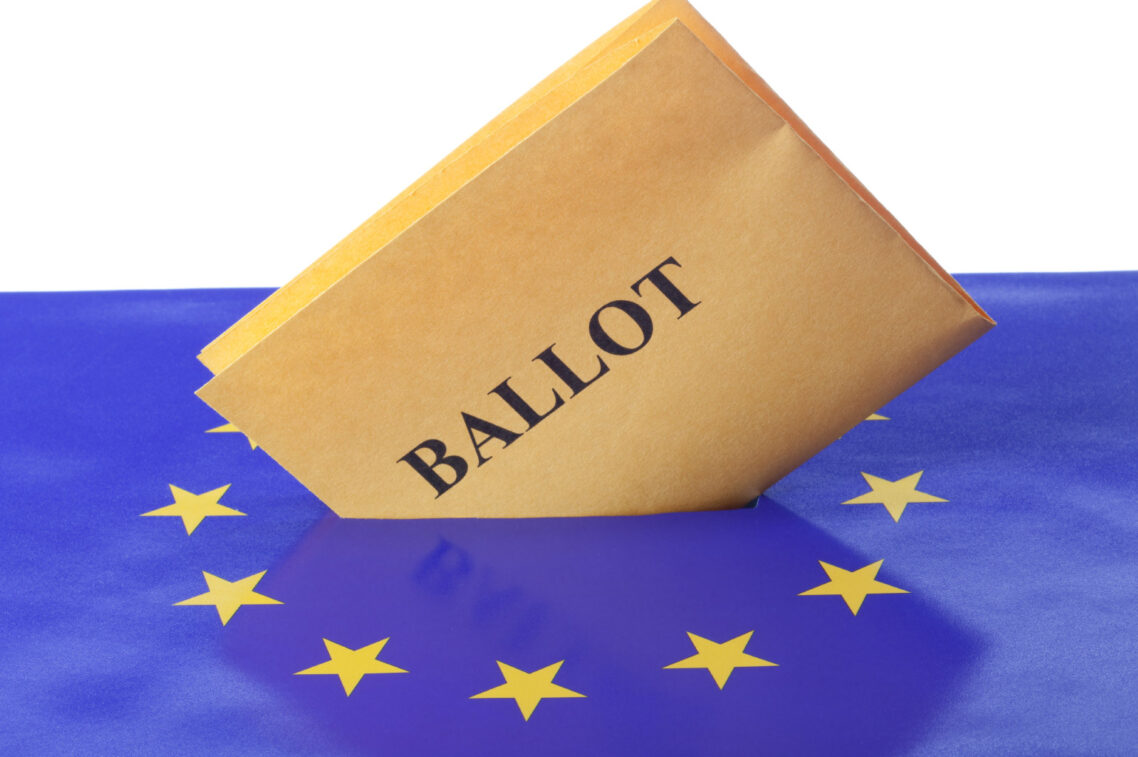 In/Out, Leave/Remain – the EU Referendum and what it means for campaigners