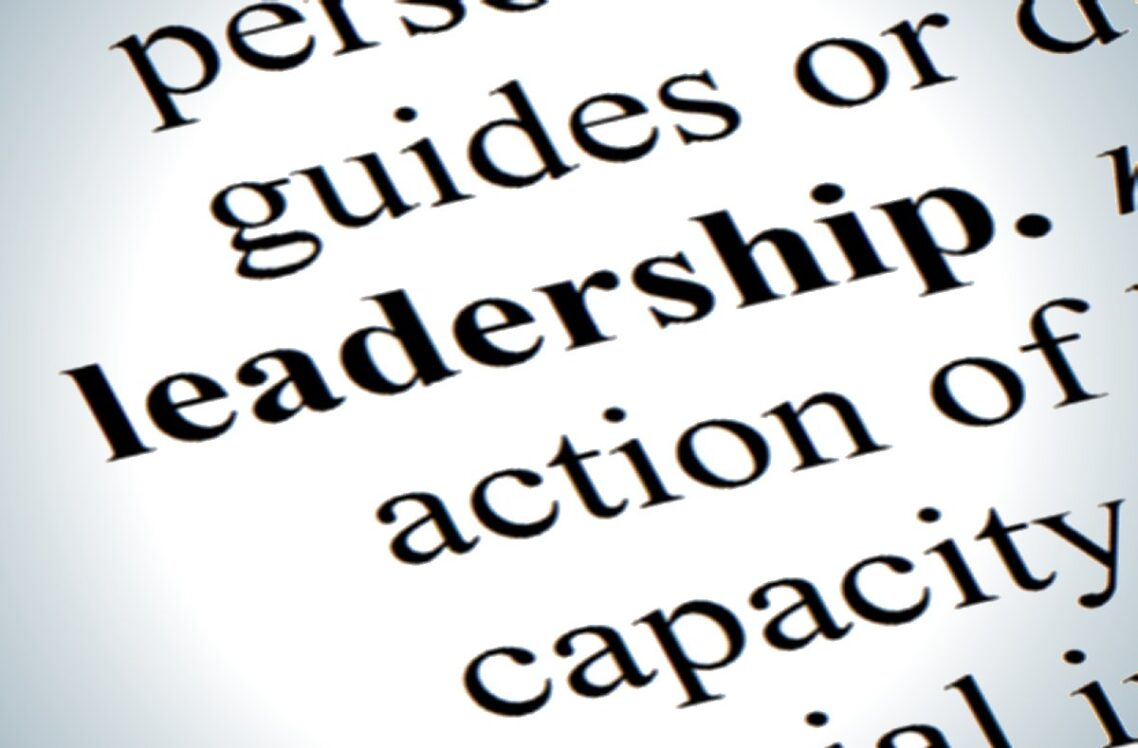 Leadership roles within an advocacy movement