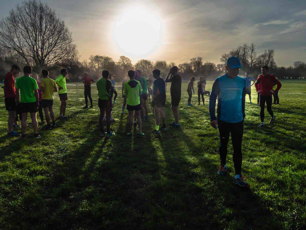 More than a run – lessons from parkrun for building campaign groups
