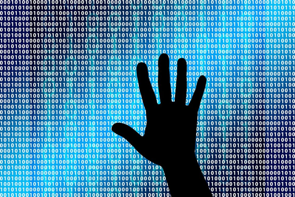 Why it's time for campaigners to take digital security seriously…