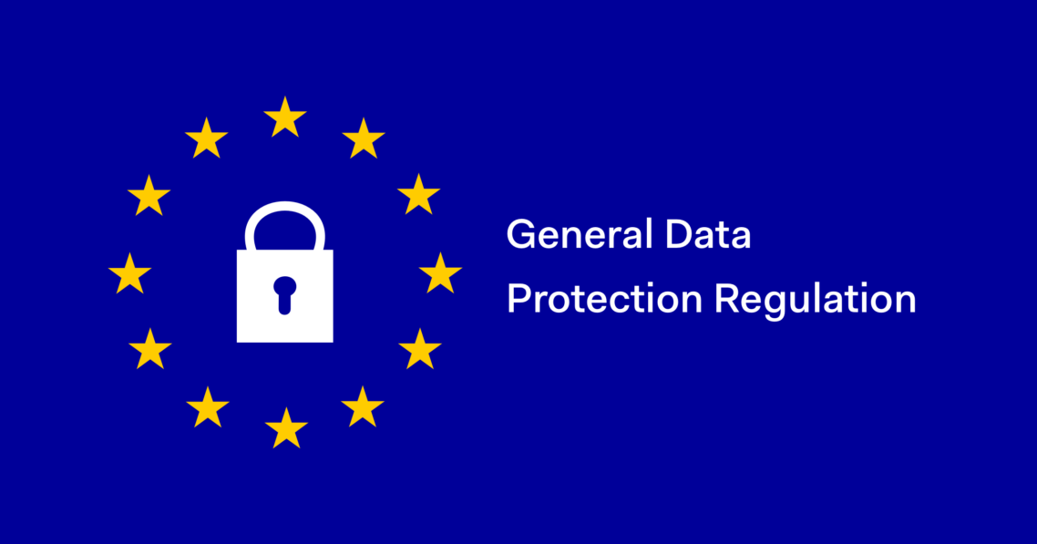 GDPR – what is it and why should campaigners care about it?
