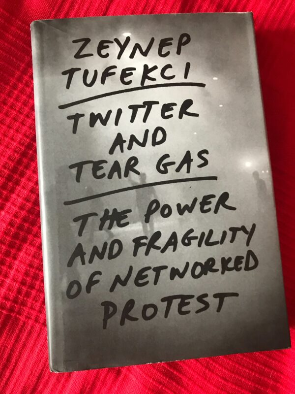 We need to talk about Twitter – the shortfalls of protest in an age of social media