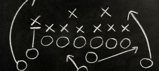 What campaigners could learn from American Football