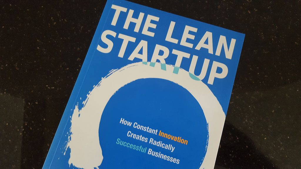What can campaigners learn from start-ups?